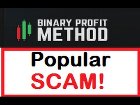 Protected profits binary options review