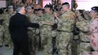 Мемуары Блэра вызвали новые споры о войне в Ираке