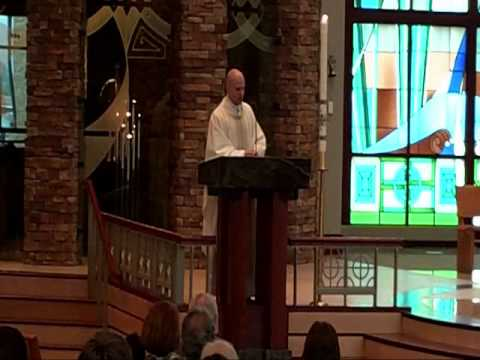 Homily on Technology .wmv