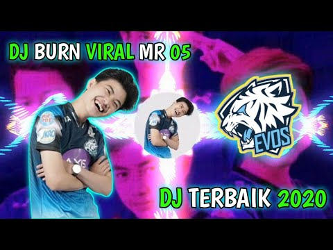 ||DJ BURN VIRAL