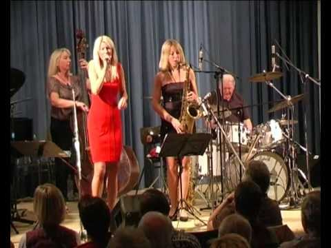 Charly Antolini and the Ladies of Jazz You