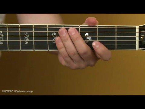 Fingerstyle Warm-Up Part 5