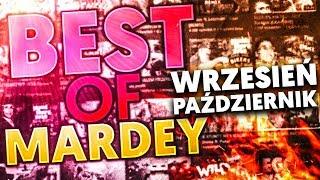 BEST OF MARDEY - WRZESIEŃ/PAŹDZIERNIK