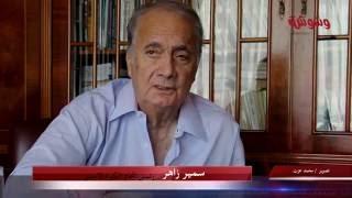 بالفيديو.. سمير زاهر يكشف الأسباب الحقيقية وراء انسحابه من انتخابات الجبلاية