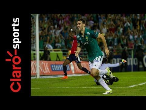 Resumen León Vs Veracruz Liga Mx Youtube