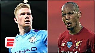 Can Man City Exact 'mini-revenge' Vs. Liverpool? | Premier League Predictions