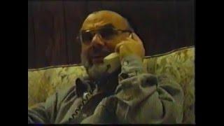 Tefsir Dersi (AKRA FM için Telefondan) -  Akra FM - Prof. Dr. Mahmud Esad Coşan Rh.A