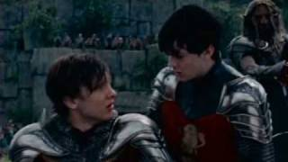 Narnia prince caspian - somewhere