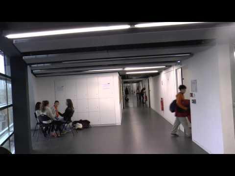 Reportage au Conservatoire d'Aix en Provence