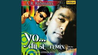 Gambar cover Chaiyya Chaiyya (Club Mix Version)