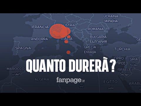 Quanto durerà l'epidemia di coronavirus in Italia? Cosa dicono gli esperti