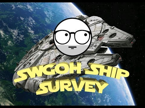 SWGOH Ship Survey: What Do YOU Think About Ships