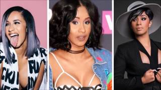 Cardi B: Short Biography, Net Worth & Career Highlights