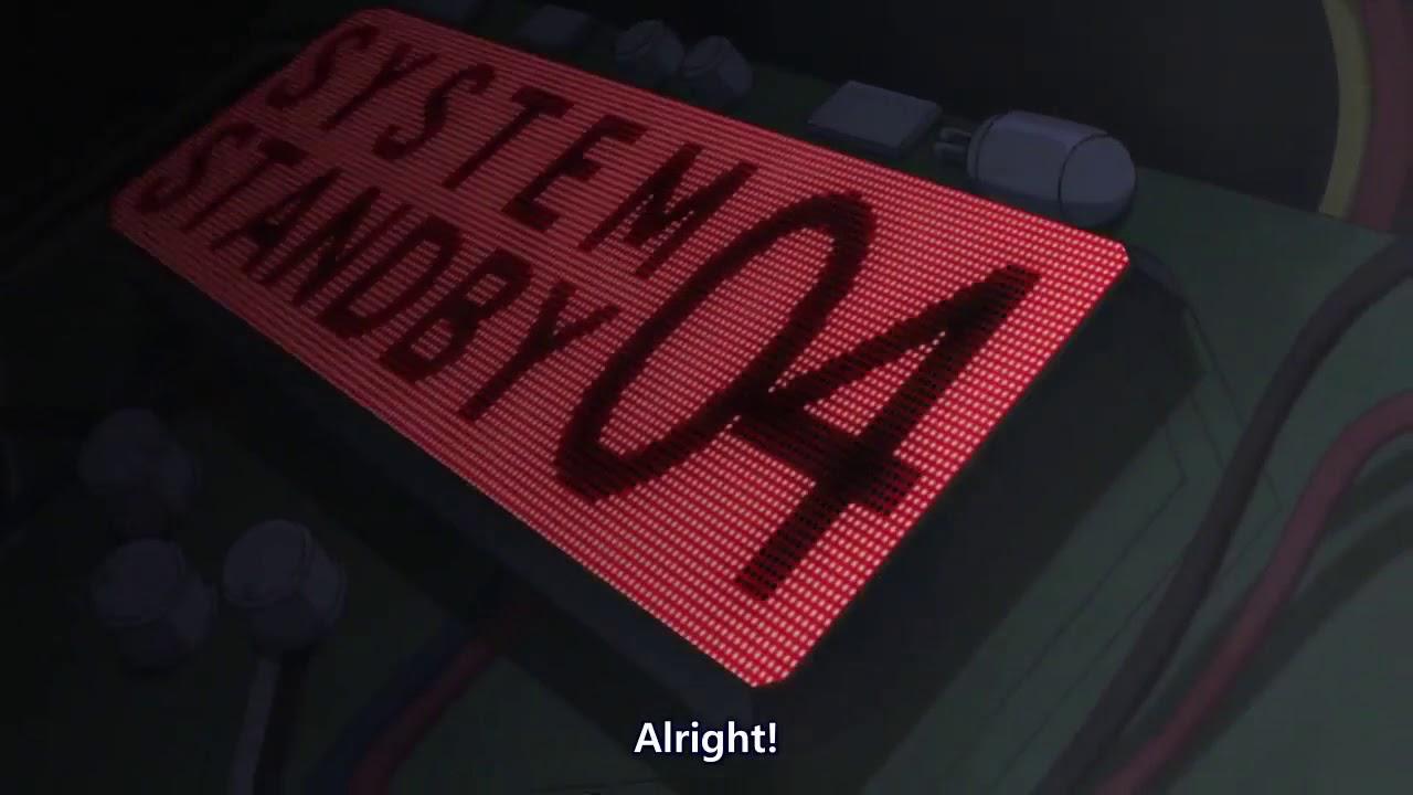 Download Detective Conan: Akai Shuichi snipes the BO's heli down