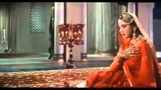 Chalte Chalte Yunhi Koi Mil Gaya Tha-Pakeeza