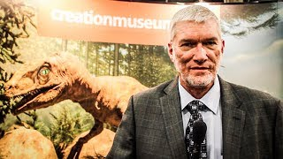 The Creationist Museum Is Failing, And Ken Ham Is Blaming Atheists