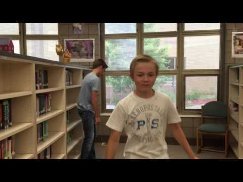 When Zachary Beaver Came to Town - 2nd Hour – Class of 2021