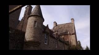 Cawdor Castle 02/09/2016