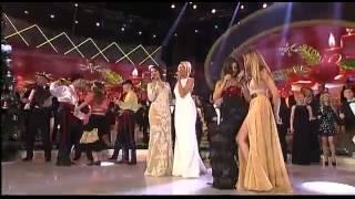 Milica Pavlovic - A tebe nema - (LIVE) - Grandovo narodno veselje (TV Pink 2014)
