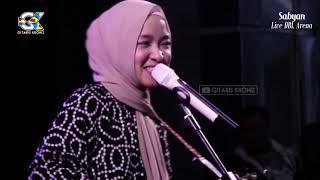 """""""TERBARU"""" SABYAN - BISMILLAH NEW VERSION LIVE DBL ARENA SURABAYA"""