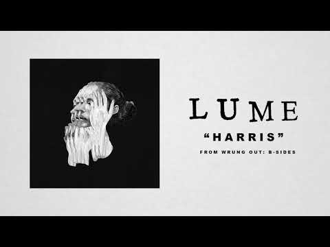 "Lume ""Harris"" Mp3"