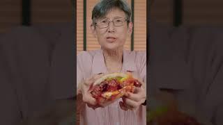 Buffalo Fired Chicken Sandwich!?!