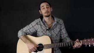 beginner guitar lesson 32 dominant 7 chords b7