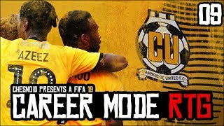 FIFA 19 | Career Mode RTG S6 Ep9 - UNBELIEVABLE FIRST TIME VOLLEY!!