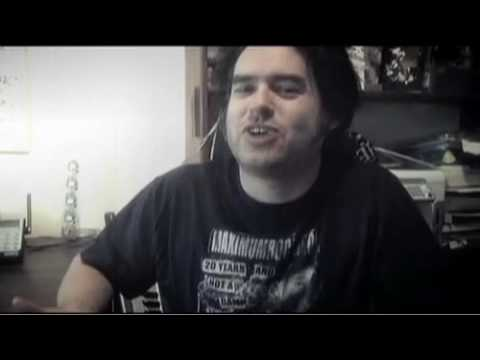 FAT MIKE INVITANDO A LA GENTE EN VENEZUELA AL SHOW DE NOFX EN CARACAS