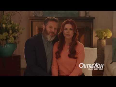 "Message from ""A.D. The Bible Continues"" Producers Mark Burnett & Roma Downey"