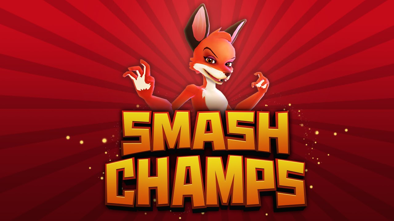 smash champs - ember character reveal