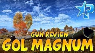 Battlefield 4: GOL Magnum Review (Battlefield 4 Multiplayer Second Assault Gameplay 1080p)