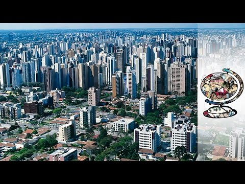 The World's Greenest City (2014)