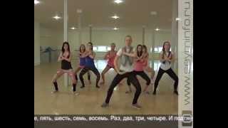 «Уроки танцев» 30.11.13
