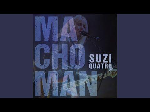 Macho Man Mp3