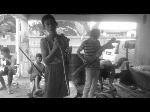 Ukays tergamak kau cover by sahabat band lucu