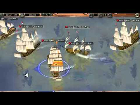 Port royale 2 gameplay |