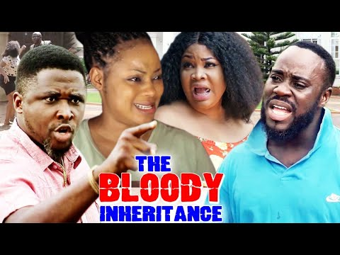 THE BLOODY INHERITANCE FULL SEASON 3\u00264 -NEW MOVIE HIT ONNY MICHAEL 2021 LATEST NIGERIAN MOVIE