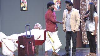 #ThakarppanComedy I A variety video shoot!!! I Mazhavil Manorama