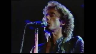 The Who - Hey Joe (Tampa 1989)