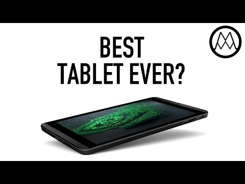The Best Android Tablet EVER!!
