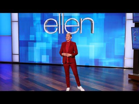 Ellen's Emotional Reminder