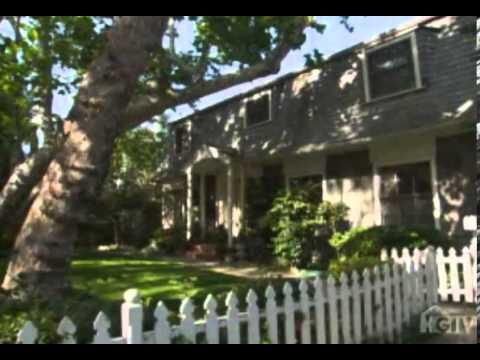 Reel Homes: Reel Scary