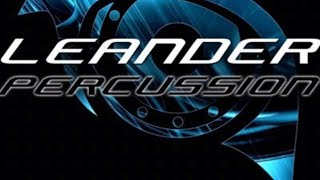Leander Percussion  2020 Virtu…