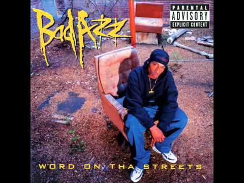 Клип Bad Azz - Ghetto Star