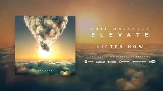 "Dallton Santos - ""ELEVATE"" (2019) Beautiful Songs on Guitar"