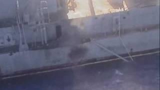 Exocet Missile Sinkex