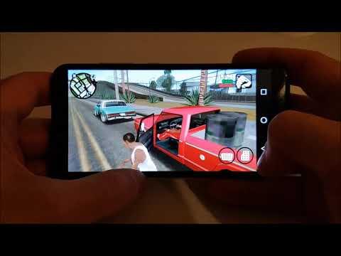 Игры на смартфонах DEXP Z255 и G155!!!
