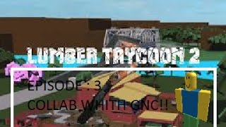 roblox ep3/first collab GNC BUYING OUR SECOND HANDSOME PEICE OF LAND RAGE FREE