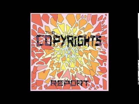 The Copyrights - Basement (